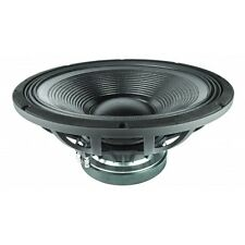 "Faital Pro 18HP1030 Woofer 18"" 1200 W - 4 Ohm  altoparlante professionale 46 cm"