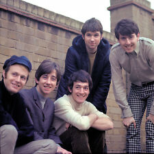 The Best of The Hollies - audio cassette tape