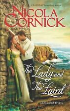 BUY 2 GET 1 FREE The Lady and the Laird by Nicola Cornick (2013, Paperback)