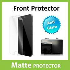 Apple iPhone 7 Plus Mate, Anti-Brillo DELANTERO Protector Pantalla