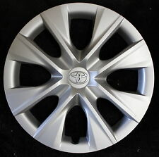 "Genuine Toyota Corolla Hubcap 2014 15"" wheel Cover Original"