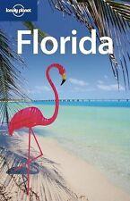 Lonely Planet Florida (Regional Travel Guide)-ExLibrary