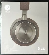 B&O PLAY by BANG & OLUFSEN - BeoPlay H8 Wireless ANC Headphones Gray Hazel