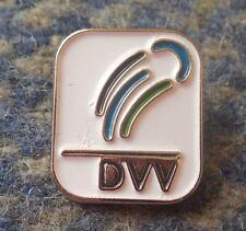 GERMANY VOLLEYBALL FEDERATION PIN BADGE