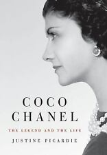 Coco Chanel: The Legend and the Life, Picardie, Justine, Good Book