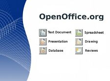 Open Office 4.0.1 Newest Version!!!!