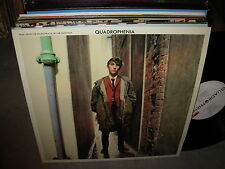 WHO quadrophenia / soundtrack film ( rock ) - 2lp - uk -