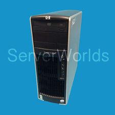 HP xw6400 DC 3GHz, 2GB RAM 80GB SATA DVD/CDRW FX1500