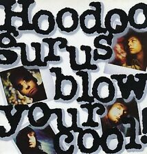 HOODOOGURUS Blow Your Cool 1987 USA Vinyl LP EXCELLENT CONDITION