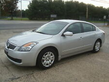 2009 Nissan Altima 2.5S V4 Sedan Salvage Rebuildable Repairable