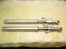 89 Yamaha FZR1000 FZR 1000 front forks Fork tubes shocks