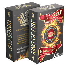 RING of Fire-gioco alcolico