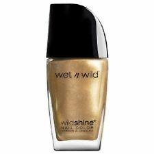 5Wet N Wild WILDSHINE Nail Polish - 470B Ready to Propose
