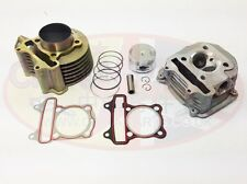 Scooter Top End Big Bore Kit 150cc to fit Yiben Hurricane 125 YB125T-22