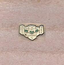 Chambly Minor Hockey City Association Quebec Canada Official Pin Old