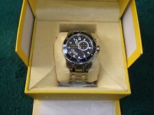 Invicta  Pro Diver master of the oceans model 6090 GMT NEW