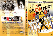 The Broadway Melody (1929) - Harry Beaumont, Bessie Love, Anita Page  DVD NEW