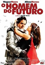 DVD O Homem do Futuro [The Man from the Future] [English / Spanish / Portuguese]
