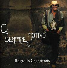 Adriano Celentano - C'e Sempre Un Motivo [New CD] Italy - Import