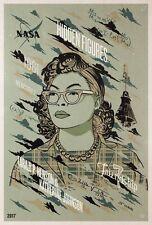 """Hidden Figures Movie Poster 18"""" x 28"""" ID:10"""