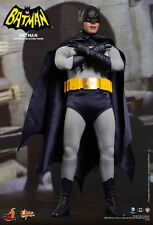 Hot Toys Batman (1966) Adam West-Batman MMS218 **UK**