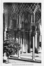 BR41261 Partio de los leones Alhambra Granada  3   Spain