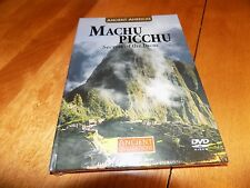 ANCIENT CIVILIZATIONS MACHU PICCHU Discovery History Channel Inca Incans DVD NEW