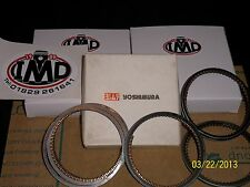 YOSHIMURA Z650 KZ650 PISTON RING SETS (4) BIG BORE 720cc NEW