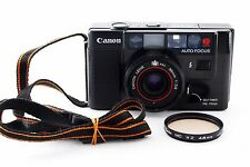 Canon AF35M 35mm Point & Shoot Film Camera 38mm F2.8 Lens [Excellent] from JAPAN