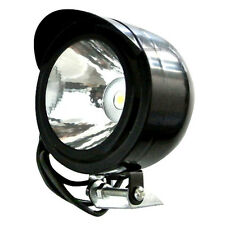 3W 12V-80V LED Spot Light Head Light Lamp For Motor Bike Car Motorcycle