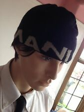 ARMANI JUNIOR   TOP DESIGNER MENS/ WOMENS /CHILDS  BEANIE  HAT CAP