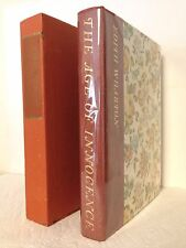 The Age of Innocence by Edith Wharton Limited Editions Club 1973 w/Lt Signed