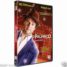O Palhaço O Palhaco The Clown [ Selton Mello ] [ Subtitles English+Portuguese ]