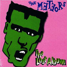 METEORS Lost Album CD 1980s psychobilly NEW rockabilly Paul Fenech Nigel Lewis