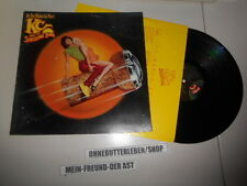 LP Pop KC And The Sunshine Band - Do You Wanna Go Party (7 Song) TK / OIS