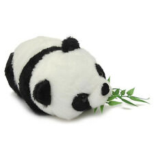 16cm Standing PANDA Stuffed Animal Plush Bear soft Toy Cute Doll Novel 2016
