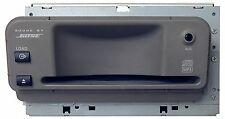 07 08 09 Nissan QUEST BOSE Radio 6 Disc CD Changer MP3 AUX Input Ipod Player OEM