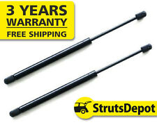 2 x New Lexus LX470 1998-2008 Bonnet Hood Gas Struts Lifters E011