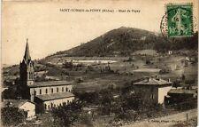 CPA Saint Romain de Popey-Mont de Popey (236091)