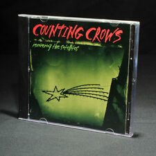 Counting Crows - Recovering the Satellites - music cd album