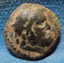 Gaza, Judaea 2cen. BC Seleukid rule Philisto Philistian. AE.