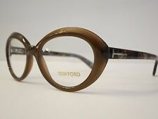 Tom Ford TF5251 Brown Renaissance Glasses Optique Eyewear Eyeglass Frame Italy
