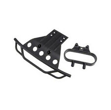 Traxxas Slash 2wd Front Bumper & Mount Black TRA5835