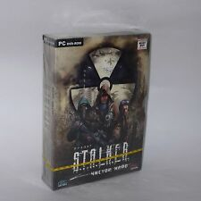 S.T.A.L.K.E.R. Clear Sky Collectors Limited Edition Artbook (PC) Stalker
