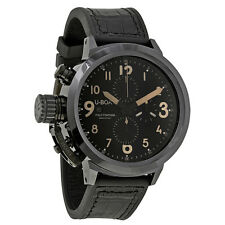 U-Boat Flightdeck Chronograph Automatic Mens Watch 7387