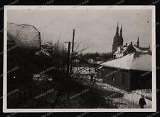jedlicze-podkarpackie-Krosno-Polen-Panorama-1940-Kirche-WW2-Wehrmacht-1