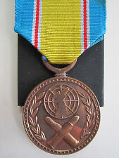 Republic of Korea War Service Medal in Case of Issue Type 1 Issue