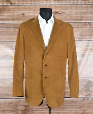 Gant Corduroy Men Jacket Blazer Size 98, Genuine