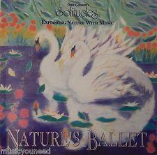Dan Gibson - Solitudes - Nature's Ballet (CD 1995) Near MINT 10/10