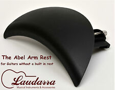 Guitar Arm rest - classical acoustic jazz guitar accessories strings tuners